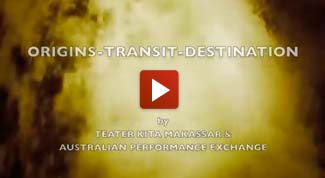 Origin-Transit-Destination Video 2